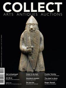 collect magazine maart 2021
